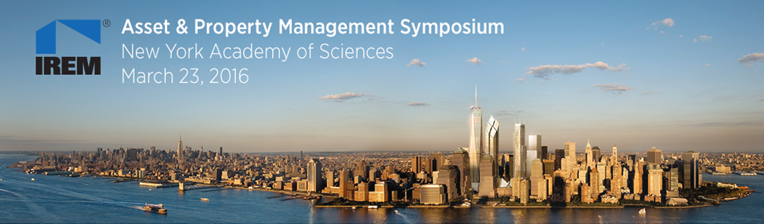 IREM Asset & Property Management Symposium